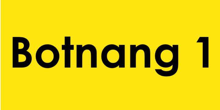 Stuttgart - Botnang